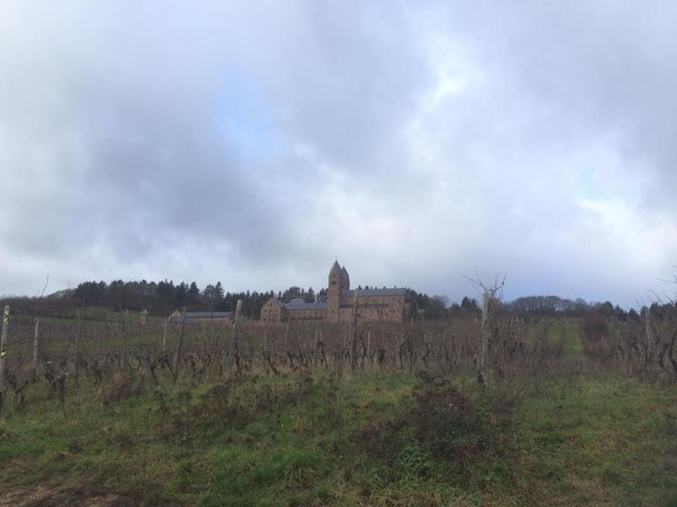 Hildegardland abtei